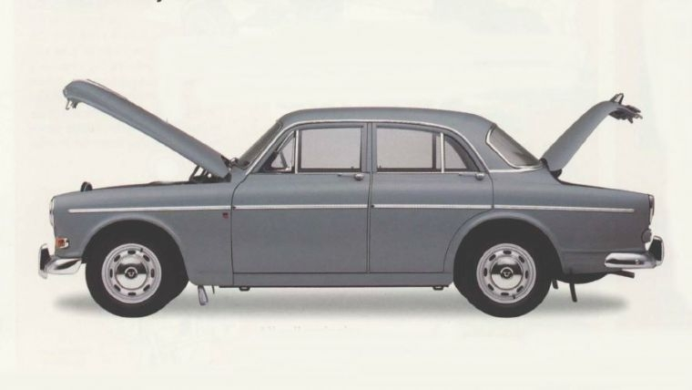 brookhouse volvo parts volvo pv pv amazon  volvo amazon 120 130 220